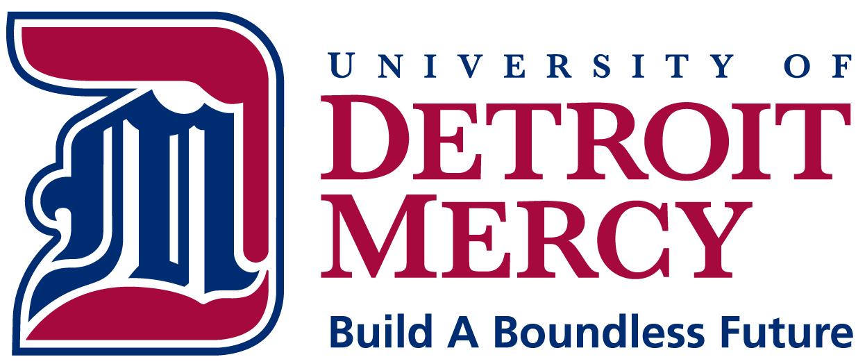 Detroit Mercy Logo
