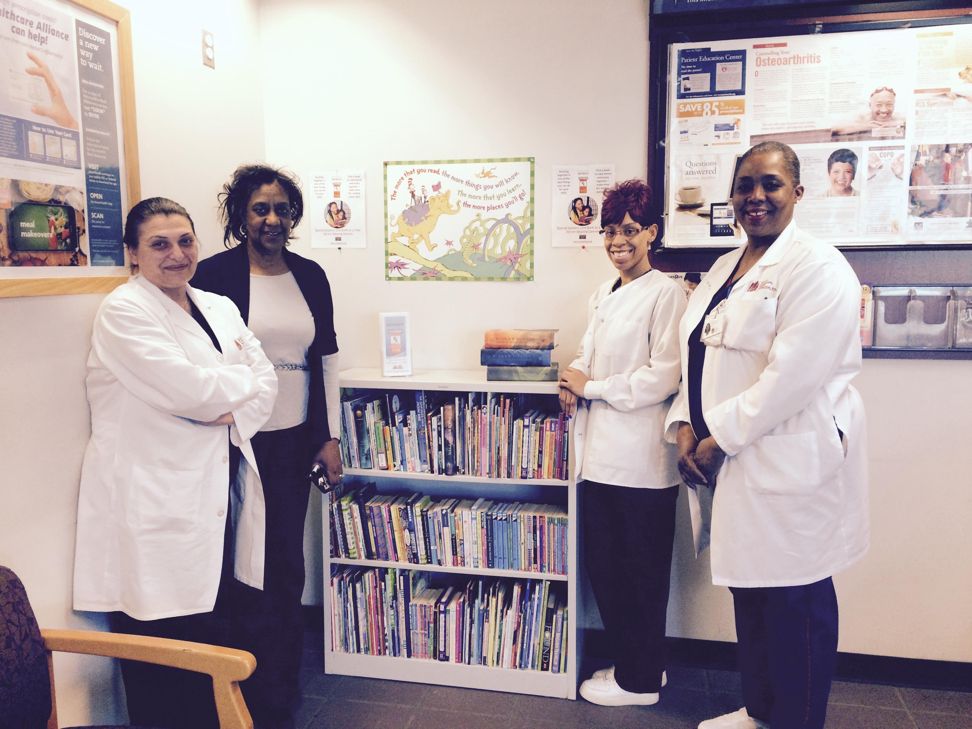Nolan Family Health Center