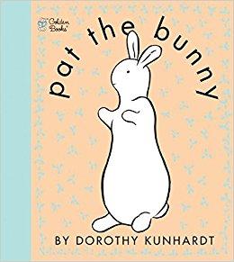 Pat the Bunny