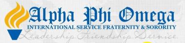 Alpha Phi Omega